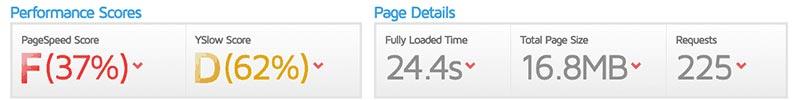 Make WordPress Website Faster 3