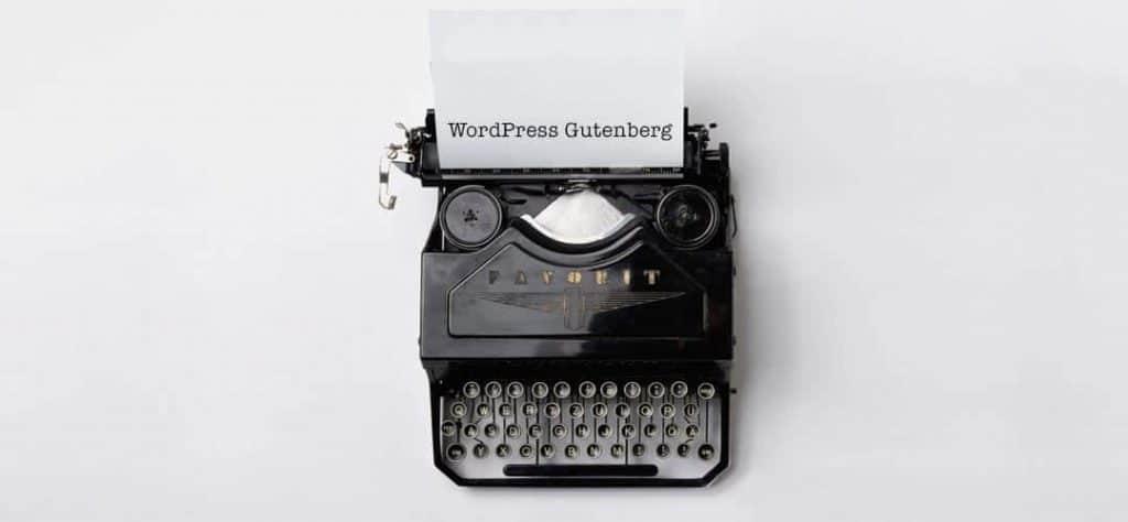 De WordPress Gutenberg Editor uitgelegd 20