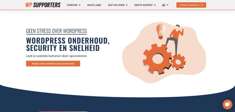 homepage nieuw