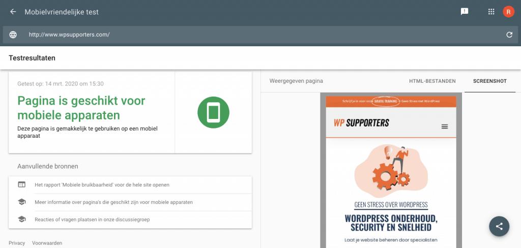 Responsive website maken, zonder snelheid te verliezen 2