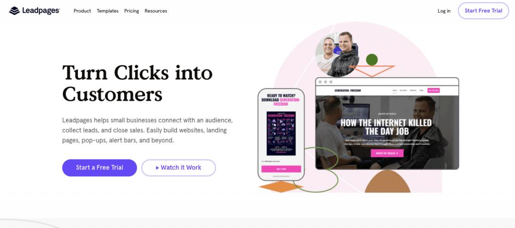De ultieme gids voor het maken van de perfecte WordPress landingspagina 10