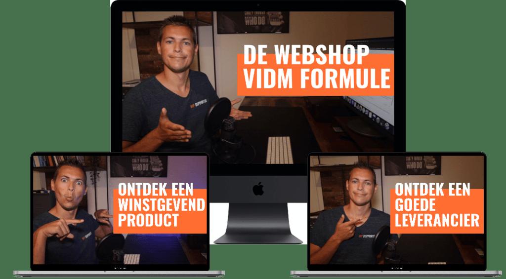 WordPress webshop maken 10