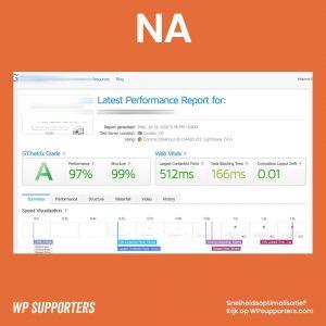 WordPress Website Sneller Maken 4