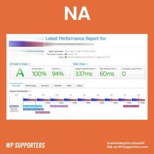 WordPress Website Sneller Maken 2