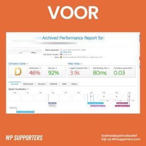 WordPress Website Sneller Maken 3